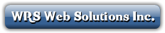 WRS Web Solutions Inc. - Web Hosting Division